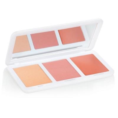 Models Own Sculpt & Glow Contour Palette Peach Spotlight 14,9 g