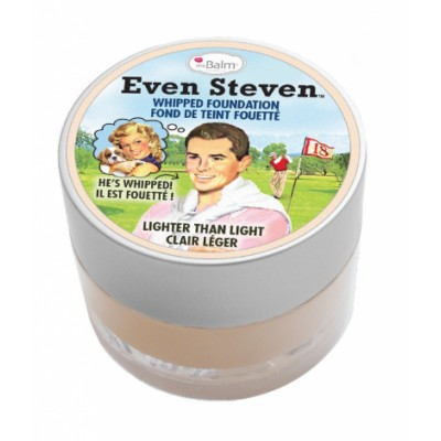 The Balm Even Steven Foundation Lighter Than Light 13,4 ml