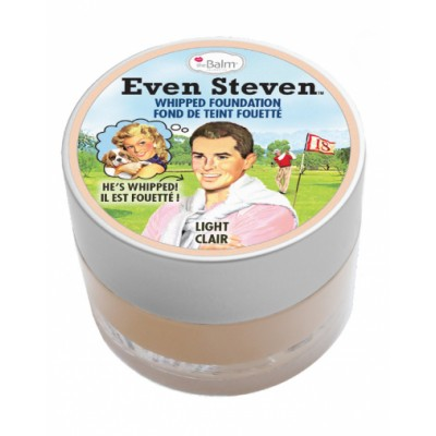 The Balm Even Steven Foundation Light 13,4 ml