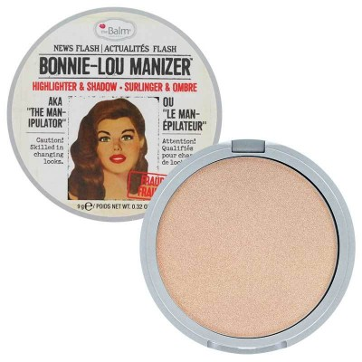 The Balm Bonnie Lou Manizer Illuminating Powder 9 g