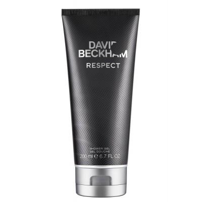 David Beckham Respect Shower Gel 200 ml