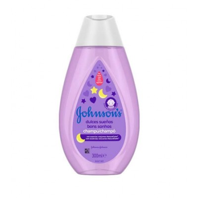 Johnson's Baby Shampoo Lavender 300 ml