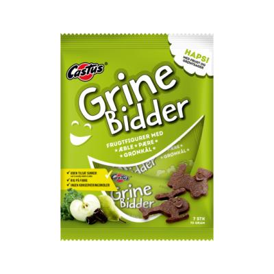 Castus Æble, Pære & Grønkål Grinebidder 70 g