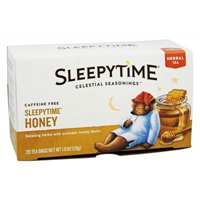Celestial Celestial Sleepytime Honey 20 pussia 20 pussia