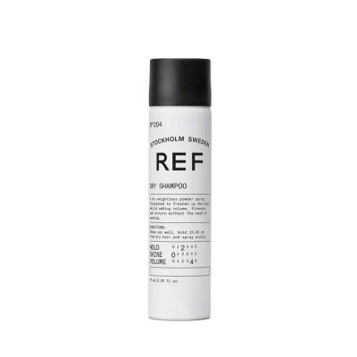 REF 204 Dry Shampoo 75 ml