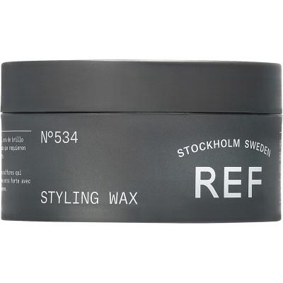 REF 534 Styling Wax 85 ml
