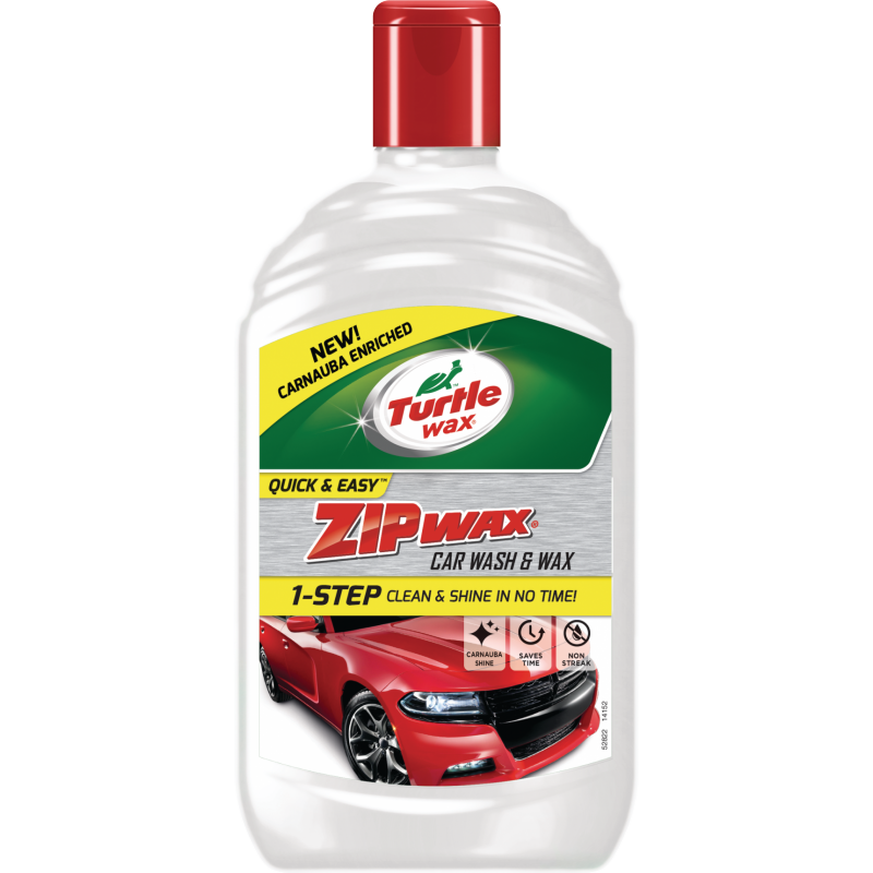 turtle wax zip wax car wash wax 500 ml eur. Black Bedroom Furniture Sets. Home Design Ideas