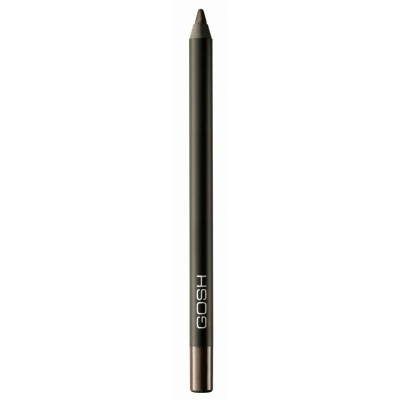 GOSH Velvet Touch Eye Liner Waterproof Rebellious Brown 1,2 g