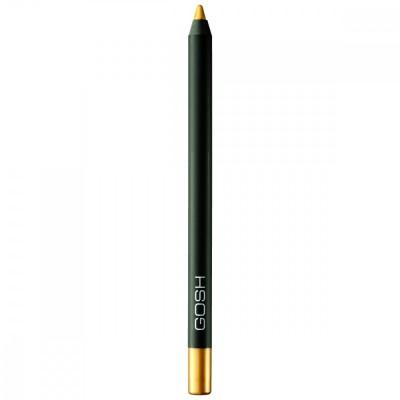 GOSH Velvet Touch Eye Liner Waterproof Renaissance Gold 1,2 g