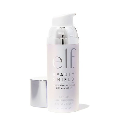 elf Beauty Shield Moisturizer SPF50 50 ml