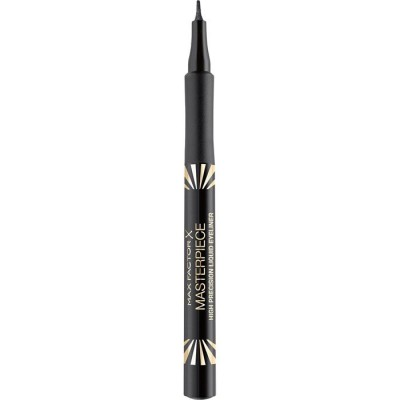 Max Factor Masterpiece High Precision Eyeliner 15 Charcoal 1 st