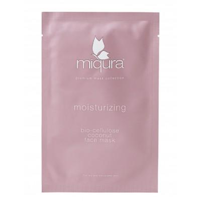 Miqura Moisturizing Sheet Mask 25 ml