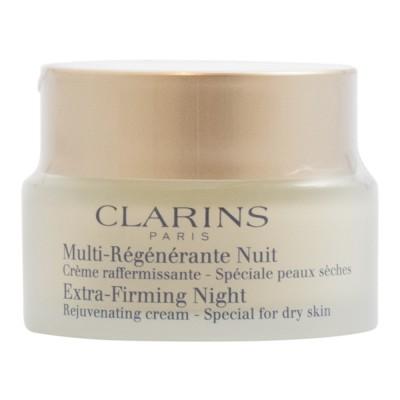 Clarins Extra-Firming Night Rejuvenating Cream Dry Skin 50 ml