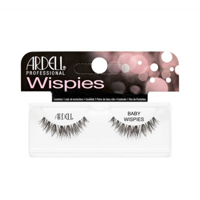 Ardell False Eyelashes Baby Wispies 1 pair