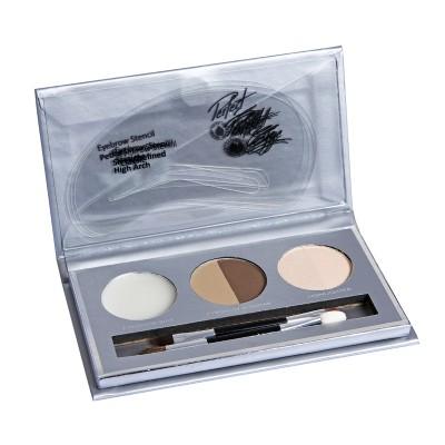 Depend Eyebrow Beauty Kit Ash Blonde 1 kpl