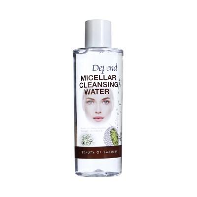 Depend Micellar Cleansing Water 200 ml