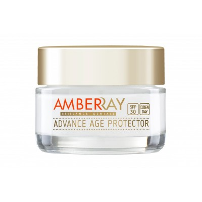 Amberray Advanced Age Protector Day Cream SPF30 50 ml