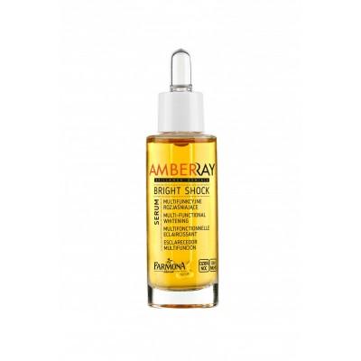 Amberray Bright Shock Serum 30 ml
