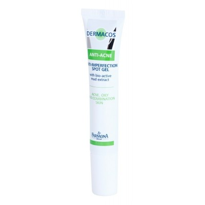 Dermacos Anti-Acne Anti-Imperfection Spot Gel 15 ml