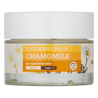 Herbal Care Chamomile Soothing Cream 50 ml