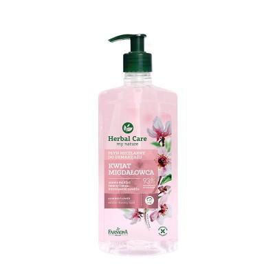 Herbal Care Almond Flower Micellar Cleanser 400 ml