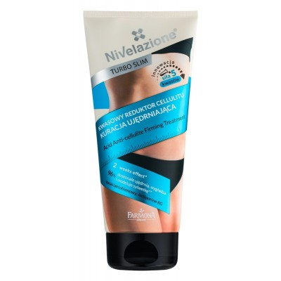 Nivelazione Turbo Slim Acid Anti-Cellulite Firming Treatment 200 ml