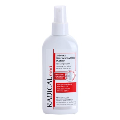 Radical Med Anti Hair Loss Conditioner Spray 200 ml