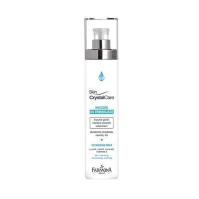 Skin CrystalCare Cleansing Milk 200 ml