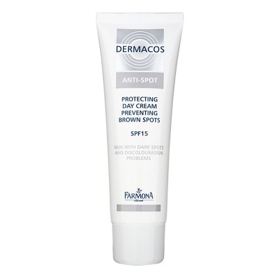 Dermacos Anti-Spot Day Cream SPF15 50 ml