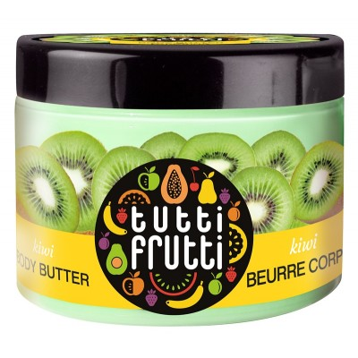 Tutti Frutti Kiwi Body Butter 150 ml