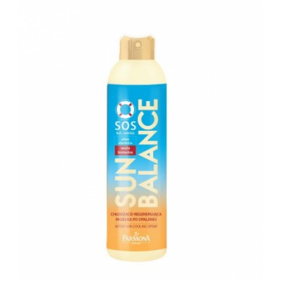 Sun Balance After Sun Cooling Spray 150 ml