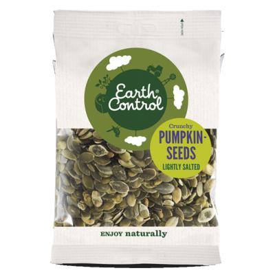 Earth Control Crunchy Pumpkin Seeds 150 g