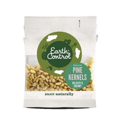 Earth Control Natural Pine Kernels 30 g
