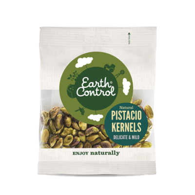 Earth Control Pistagenötter 35 g