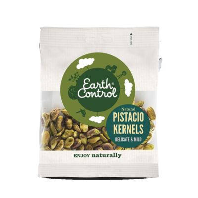 Earth Control Pistacio Kernels 35 g