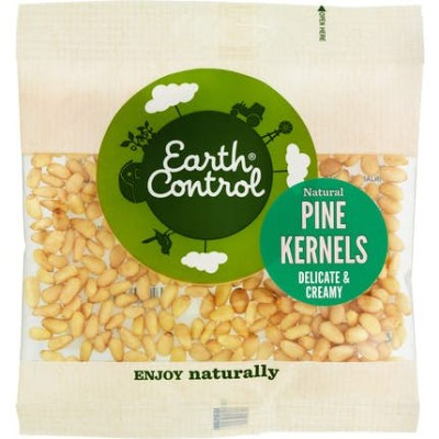 Earth Control Pinjansiemen Luomu 30 g