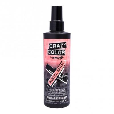Renbow Crazy Color Pastel Spray Peachy Coral 250 ml