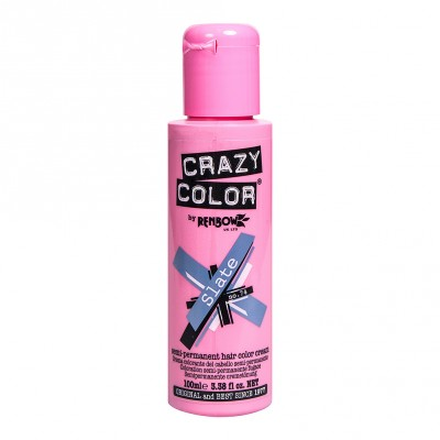 Renbow Crazy Color Slate 74 100 ml