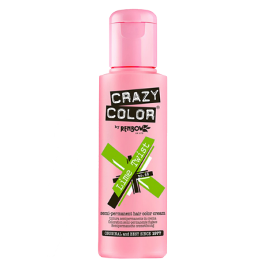 Renbow Crazy Color Lime Twist 68 100 ml