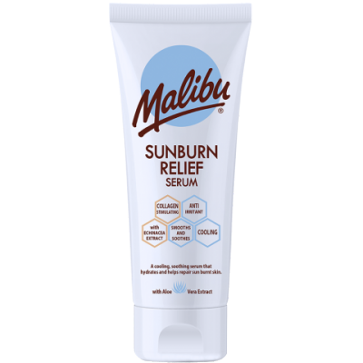 Malibu Sunburn Relief Serum 75 ml