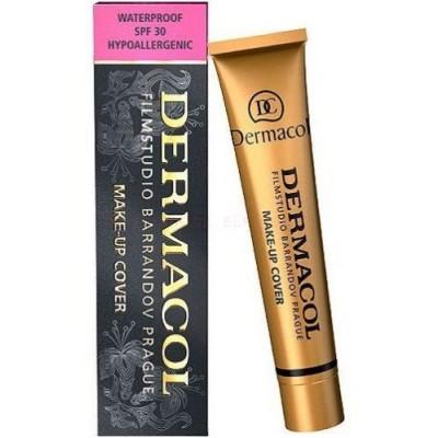 Dermacol Make-Up Cover 207 30 g