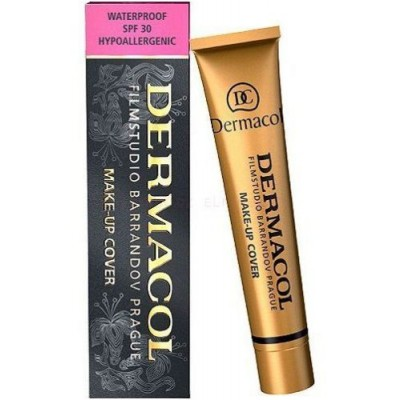 Dermacol Make-Up Cover 218 30 g