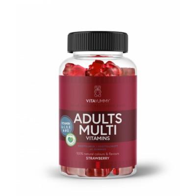 VitaYummy Adults Multivitamin 60 pcs