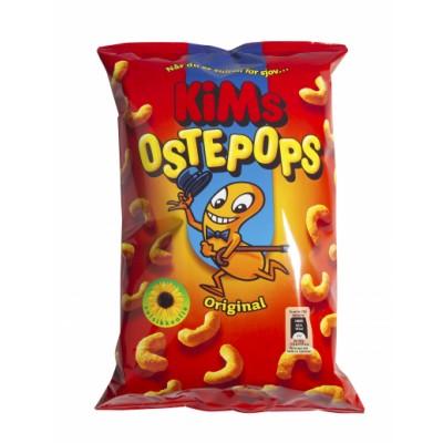 Kims Ostepops 140 g