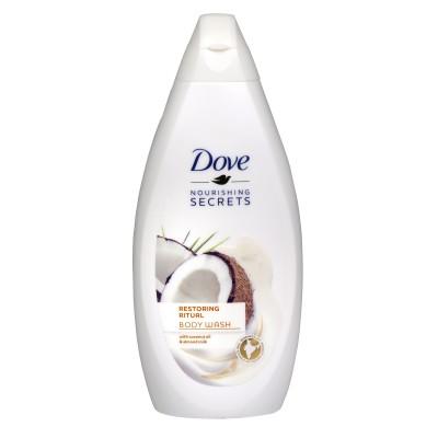 Dove Restoring Ritual Body Wash 500 ml
