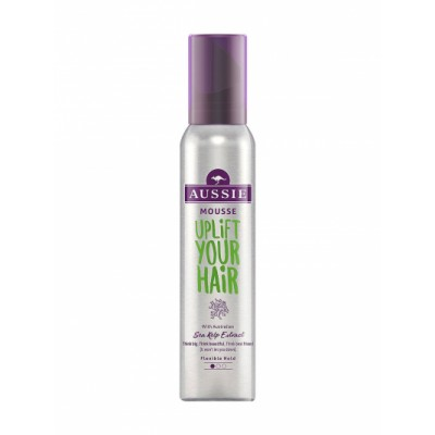 Aussie Volume & Conditioning Styling Mousse 150 ml