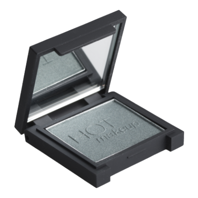 Image of   Hot Makeup Single Eye Shadow 36 Dark Petrol 1 st