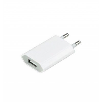 BasicsMobile iPhone Adapter Hvit 1 stk