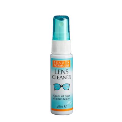 Beauty Formulas Lens Cleaner 30 ml