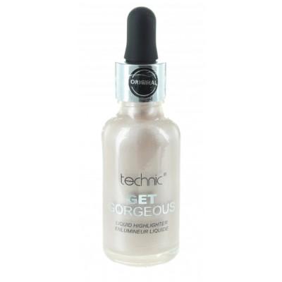 Technic Get Gorgeous Liquid Highlighter Original 34 ml